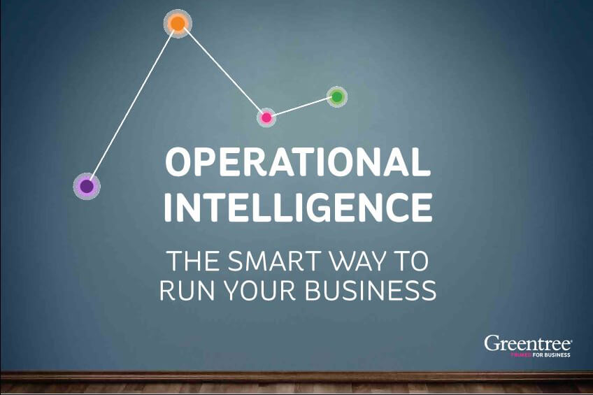 Hoge100 - Greentree Operational Intelligence